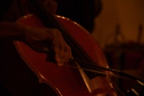SYSTEMS II CELLO LENNY MIMS